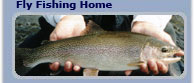 Patagonia Fly Fishing Home