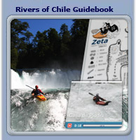 Chile Guidebook