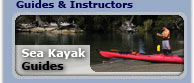 Sea Kayaking Guides
