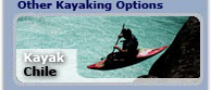 Futaleufu Kayaking
