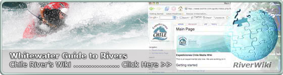 Chile Rivers Wiki
