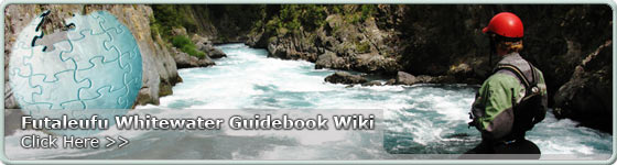 Futaleufu River Guidebook